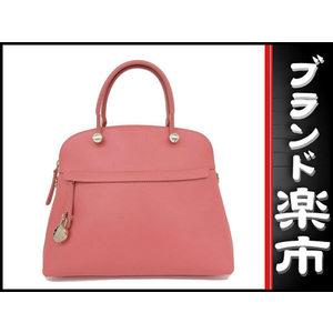 Furla Fullra Piper 2 Way Bag Pink