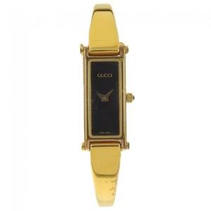 Gucci 1500 Quartz Watch