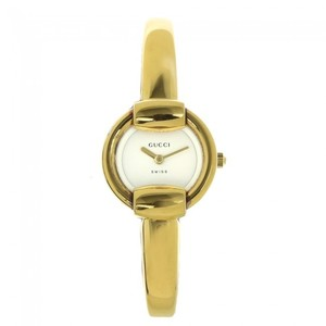 Gucci Quartz Stainless Steel Watch