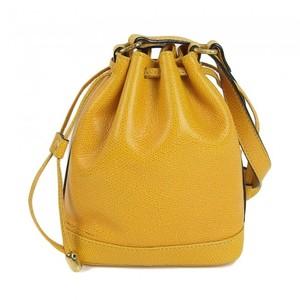 Celine  Shoulder Bag Yellow