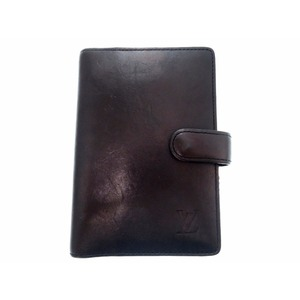 Louis Vuitton Nomad Agenda Pm Notebook Cover Accessory 0087 Louisvuitton