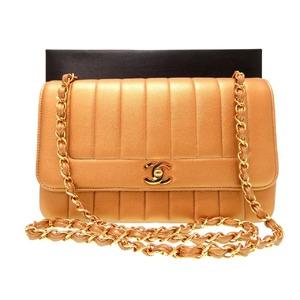 Chanel Mademoiselle Chain Shoulder Bag Matrasse 0014 Chanel