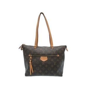 Louis Vuitton Monogram Jena Pm M42268 Tote Bag Lv 0215