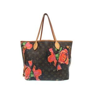 Louis Vuitton Monogram Rose Neverful Mm M48613 Tote Bag Lv 0709