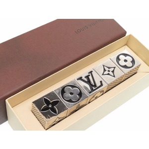 Louis Vuitton Cube Game Lv 0062