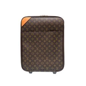 Louis Vuitton Monogram Pegas 45 M23293 Carry Bag Travel 0073