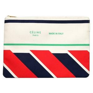 Celine Color Multi Clutch Pouch Bag Accessory 0249