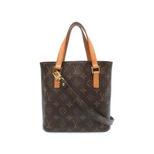 Louis Vuitton Monogram Vavan Pm 2 Way Bag M51172 Handbag Lv 0113