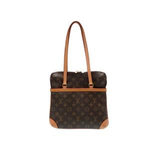 Louis Vuitton Monogram Kusan Gm M51141 Handbag 0220 Bag