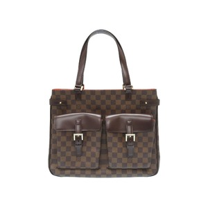 Louis Vuitton Damier Uzes N 51128 Tote Bag Lv 0208