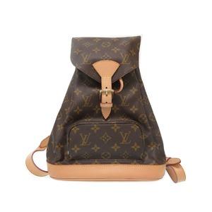 Louis Vuitton Monogram Monsuri Mm M 51136 Backpack / Daypack 0219 Bag