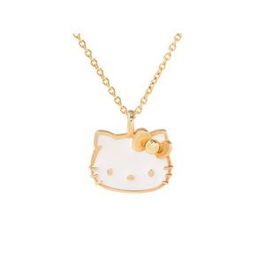 ハロー・キティー(Hello Kitty) 新品 ハローキティ  ネックレス SV KTJ02  Hello Kitty