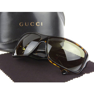 グッチ(Gucci) サングラス ブラウン GG1548/S 08670
