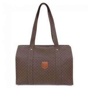 Celine's Macadam Tote Bag