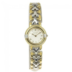 Yves Saint Laurent Y Logogress Watch Wrist