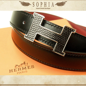 Hermes Mini Stance Belt Ladies Size 85