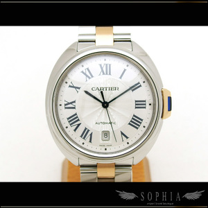 Cartier Credit Watch 18kpgxss