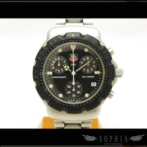 Tag Heuer Formula 1 Chronograph Quartz Wrist Watch