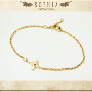 Louis Vuitton Bracelet Monogram · Idir