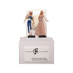 Versace Barbie Doll Versus Object 0453 Versace