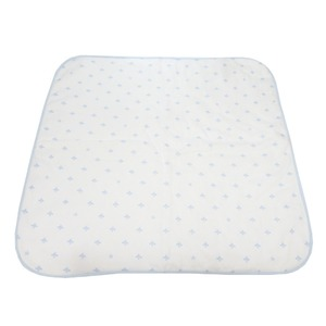 Gucci Blanket Bee / Star Design Towel Cotton Polyester White 0090 Gucci