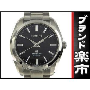 Seiko Grand Mechanical Men's Automatic Watch Sbgr 101