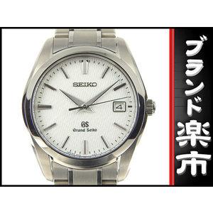 Seiko Grand Mens Quartz Wristwatch Sbgx 067 9f62-0ae0 Wrist Watch