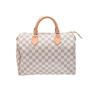 ルイ・ヴィトン(Louis Vuitton) 中古 ルイヴィトン アズール スピーディ30 N41370 LOUIS VUITTON