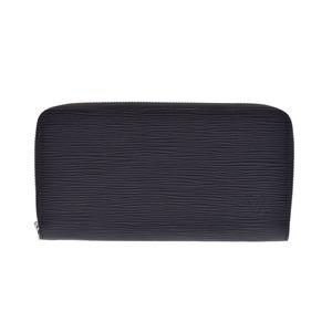 ルイ・ヴィトン(Louis Vuitton) 中古 ルイヴィトン エピ ジッピーウォレット 黒 M61857 LOUIS VUITTON