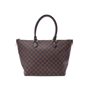 ルイ・ヴィトン(Louis Vuitton) 中古 ルイヴィトン ダミエ サレヤMM N51182 LOUIS VUITTON