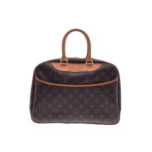 Used Louis Vuitton Monogram Deauville M47270