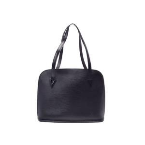 Used Louis Vuitton Epusurusac Black M52282