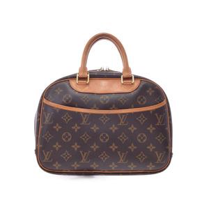 Used Louis Vuitton Monogram Trouville M42228
