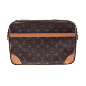 Used Louis Vuitton Monogram Trocadero L M51272