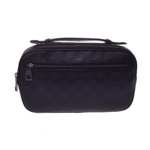 Used Louis Vuitton Damier Anfini Amberer N41289