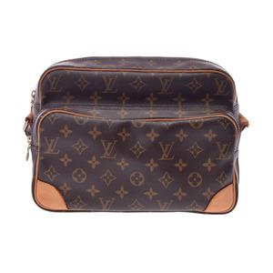 Used Louis Vuitton Monogram Nile M45244