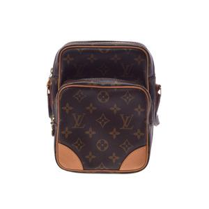 Used Louis Vuitton Monogram Amazon M45236