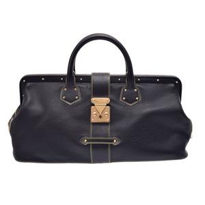 Used Louis Vuitton Suhari Anthonye Gm Black Ladies M91804