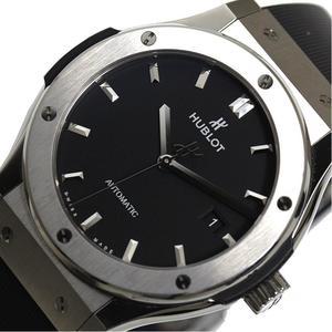 Hublot Classic Fusion 542. Nx. 1171. Rx Self-winding Titanium Men's Watch Beauty Goods