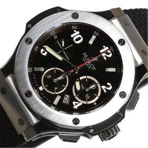 Hublot Big Bang 301. Sx.130.r Automatic Chronograph Black Men's Watch