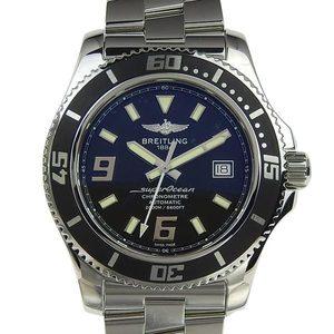Breitling Breitling Super Ocean 44 Men's Automatic A17391 Wrist Watch