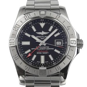 Breitling Breitling Avengers Men's Automatic Wrist Watch A 32390