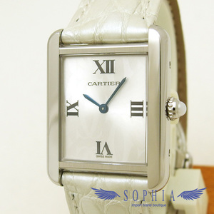 Cartier Tank Solo Quartz 2006 Christmas Limited Watches
