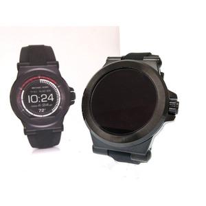 Michael Course Smart Watch Mkt 5011 Men's Black 0275 Michael Kors