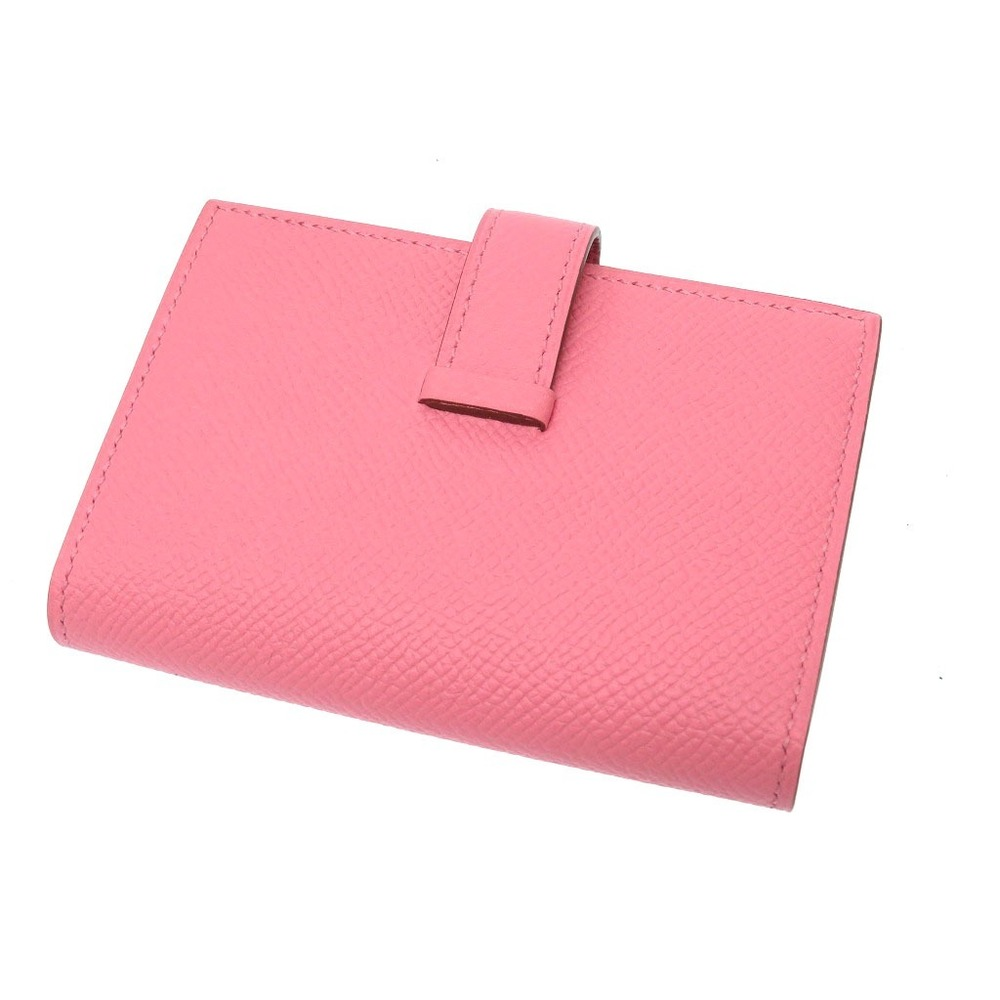eLADY GLOBAZONE | Hermes Bearn Card Case Rose Confetti Vaud Epson T ...