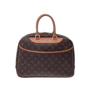 Used Louis Vuitton Monogram Deauville M47270 Men's Women's ◇