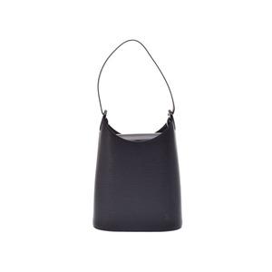 Used Louis Vuitton Epi Verso Noir M52812 Ladies ◇