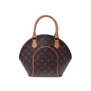 Used Louis Vuitton Monogram Ellips Pm M51127 Out Of Print Ladies' Handbag ◇