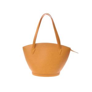 Used Louis Vuitton Episode Jack Shopping Yellow M52269 Ladies ◇