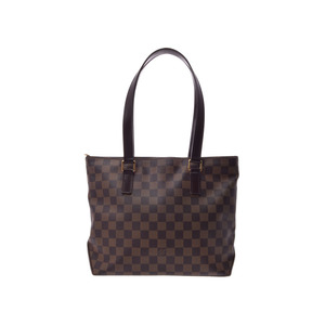 Used Louis Vuitton Damier Caba Mezo Sp Order Women's ◇